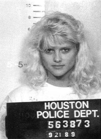 Anna Nicole Smith - 1989 - Alkollü otomobil kullanmak